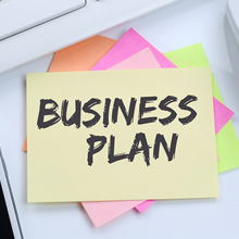 Business Plan Note