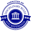 Committee On Disciplinary Rules and Referenda