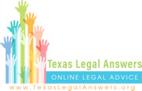 TexasLegalAnswers Logo