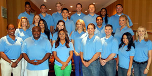 LeadershipSBOT Class of 2012-13