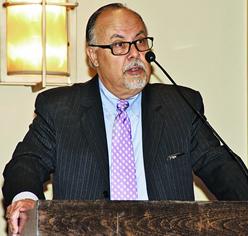 Leo Figueroa