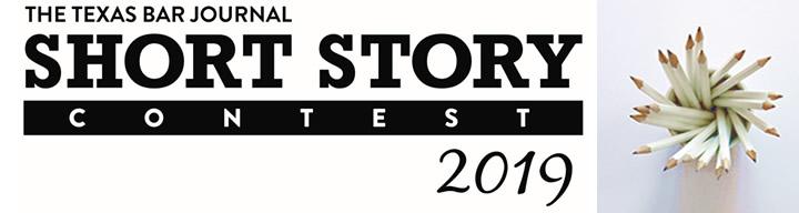 Short Story Contest Logo