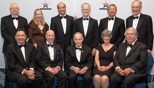 Texas Bar Foundation Group Picture