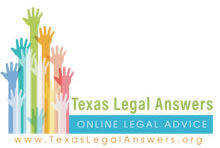 Texas Legal Answers Logo