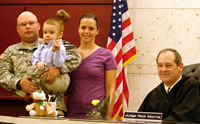 Bell County Adoption Day