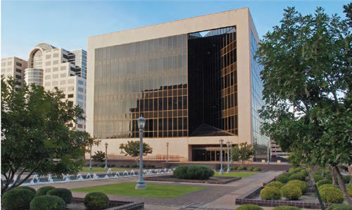 Texas Law Center