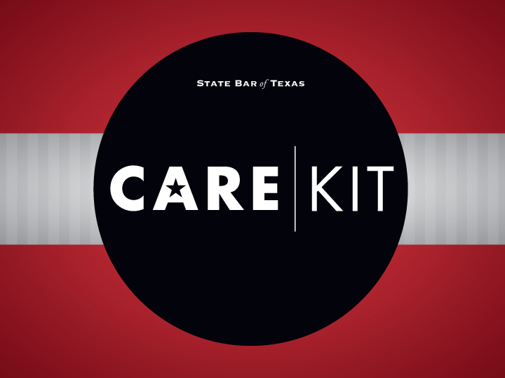 Care Kit logo