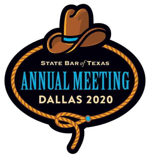 Annual Meeting Logo 2020