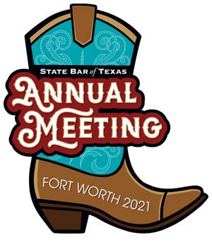 Annual Meeting Logo 2020