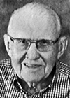 Donald F. Westra