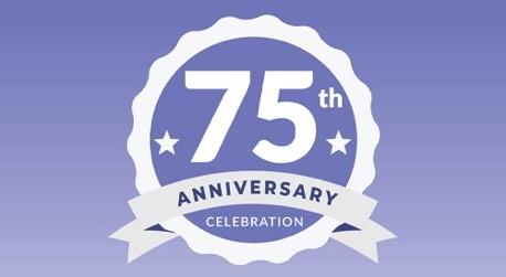 75th Anniversary Lanham Act