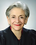 Headshot Judge Lee H. Rosenthal