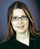 Headshot of Lynn Garcia