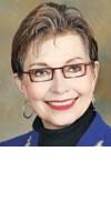Headshot Martha M. Newman