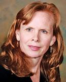 Headshot of Mary Christine Reed