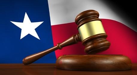 Texas Gavel