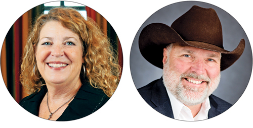 SBOT President-elect Candidates