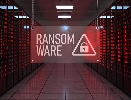 Tuma Ransomware