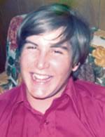 Tom Vick at 17
