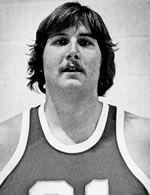 Tom Vick Basketball Picture