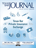 October 2013 TBJ - cover