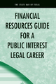 Financial Resources Guide for a Public Interest Legal 