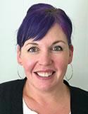 Headshot of Jennifer Ashmore
