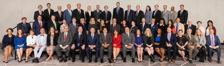 2021-2022 Board of Directors