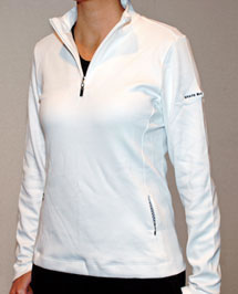 Women's Pullover Front Angle