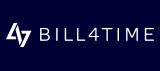 Bill4Time Logo