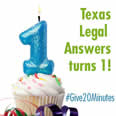 image of Texas Legal Answers