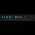 image of texasbarbloglogo